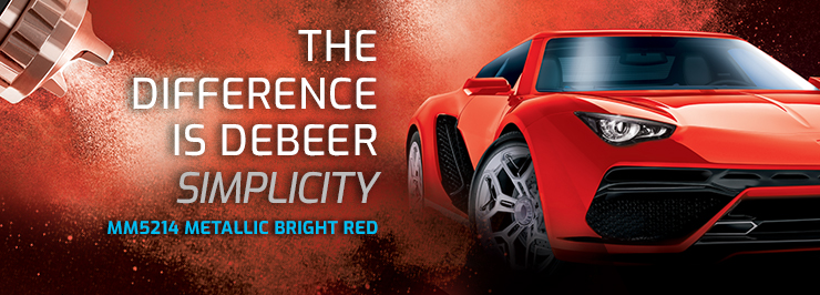 EXPERIENCE THE DEBEER DIFFERENCE